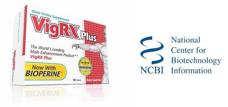 VigRX Plus NCBI